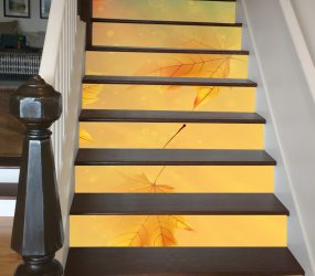 Custom Stairways Artwork