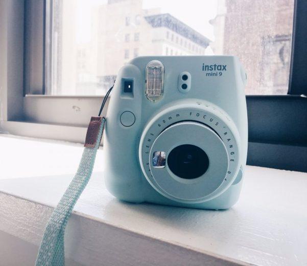 Instant Picture Camera