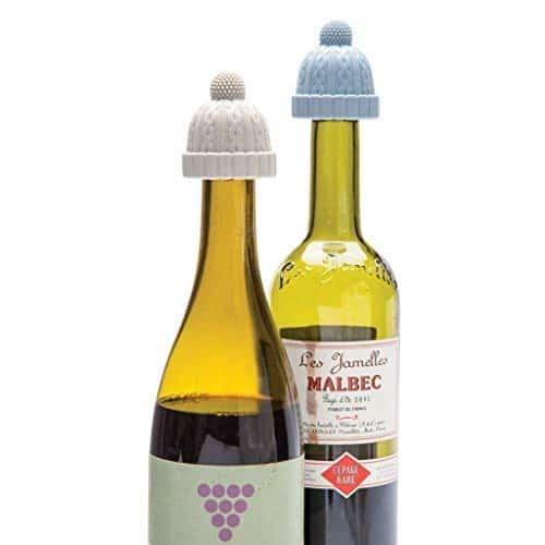 Beanie Wine Cap