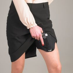 Best Gun Holsters for Women
