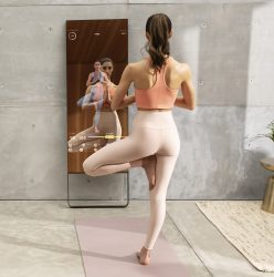 Forever Workout Buddy – The Mirror