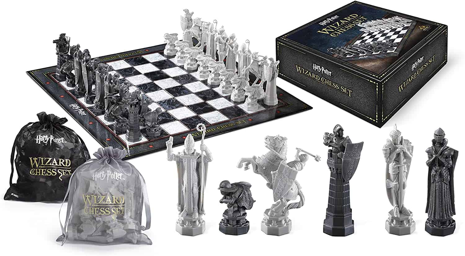 Best Unusual and Unique Chess Sets