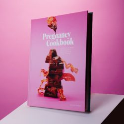 Your Quirky Pregnancy Cookbook