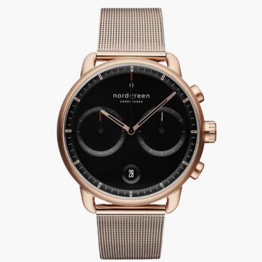 Nordgreen Pioneer Chronograph Watch
