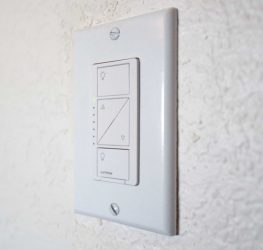 Wireless Smart Light Dimmer Switch