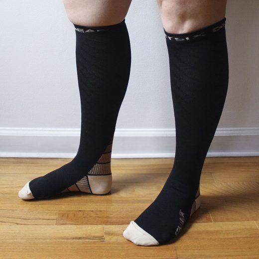 Socks For Better Circulation
