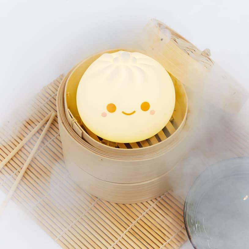 Cute Dumpling Light