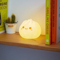 Cute Dumpling Light