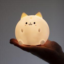 Cute Kitty Tabletop Light